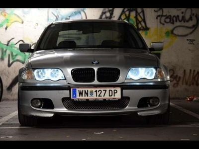 gebraucht BMW 330 3er-Reihe Diesel (E46)