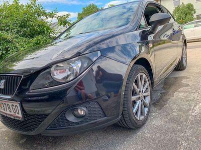 gebraucht Seat Ibiza 1.2 *neues Pickerl* Klein-/ Kompaktwagen