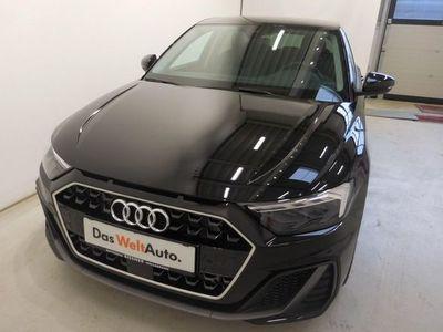 gebraucht Audi A1 Sportback 30 TFSI S line exterieur