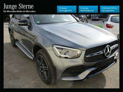 gebraucht Mercedes GLC300 de 4MATIC
