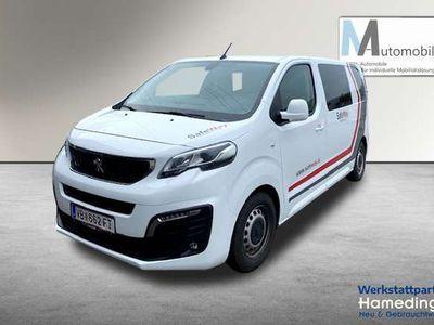 gebraucht Peugeot Expert DK L2 Autom. 180 Vollaus.* netto € 21.583,--*
