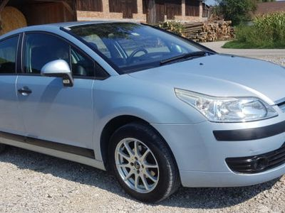 used Citroën C4 1,6 HDi 90 Family