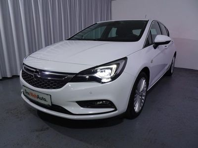 gebraucht Opel Astra 0 Turbo ecoflex Direct Injection Innovation St./St.