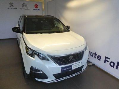 gebraucht Peugeot 5008 1,5 BlueHDI 130 S&S EAT8 GT-Line