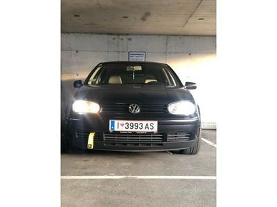 gebraucht VW Golf Highline TDI PD Tiptronic