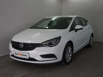 used Opel Astra 0 Turbo ecoflex Direct Injection Cool&Sound St./St.