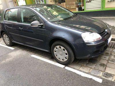 gebraucht VW Golf Trendline 1,4 Klein-/ Kompaktwagen