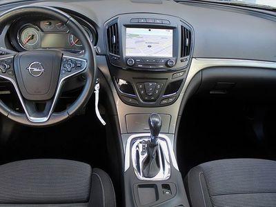 gebraucht Opel Insignia ST 1,6 CDTI Ecotec Edition Aut.
