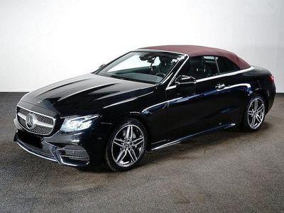 gebraucht Mercedes E300 Cabrio Aut. AMG MEGA VOLL, LP 101.303 -41%