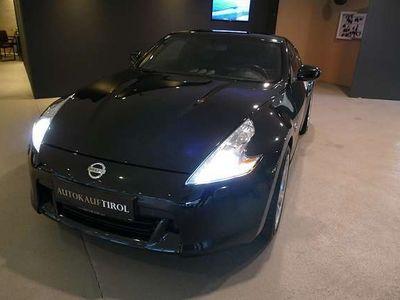 gebraucht Nissan 370Z Pack Aut.NUR EXPORT o HÄNDLER
