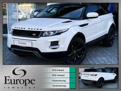 gebraucht Land Rover Range Rover evoque Pure 2,0 Si4 Aut.