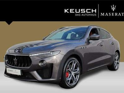 gebraucht Maserati Levante GTS V8 - 530PS