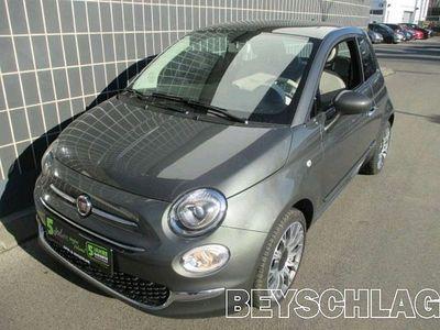 used Fiat 500 ECO 1,2 69 Lounge Limousine,
