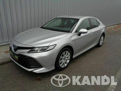 gebraucht Toyota Camry 2,5 Hybrid Business Aut. Limousine