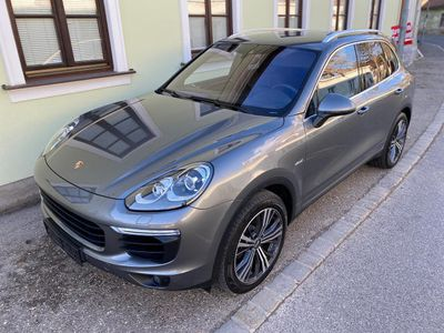 gebraucht Porsche Cayenne II 3,0 Aut. SUV / Geländewagen