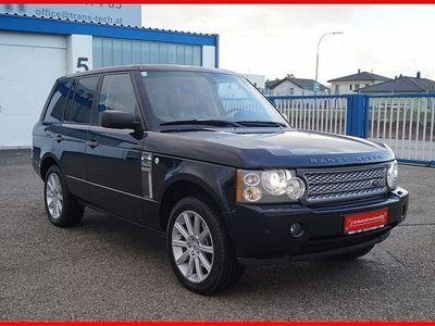 gebraucht Land Rover Range Rover 3,6 TdV8 Vogue DPF VOLLAUSSTATTUNG*LEDER*XENON*RF