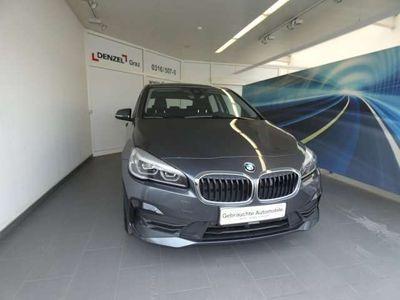 gebraucht BMW 216 Active Tourer 2er-Reihe i Limousine