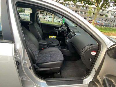 gebraucht Kia cee'd CEE D/CRDI/1,6/ACTIVEPRO/115 Klein-/ Kompaktwagen