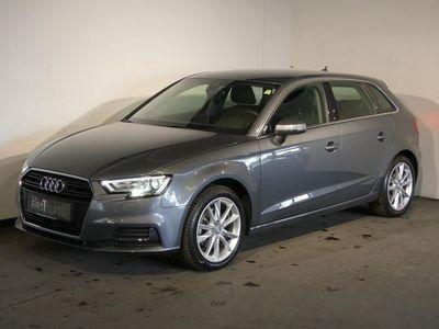 brugt Audi A3 Sportback 1.5 TFSI COD ultra intense