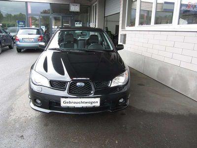 gebraucht Subaru Impreza 2,0R pro:sports:line Klein-/ Kompaktwagen