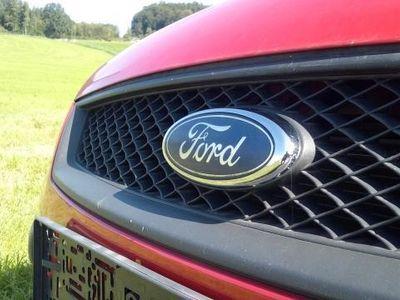 gebraucht Ford Focus Traveller Trend 1,4 1.BESITZ