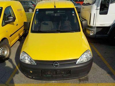 brugt Opel Combo Kombi / Family Van,
