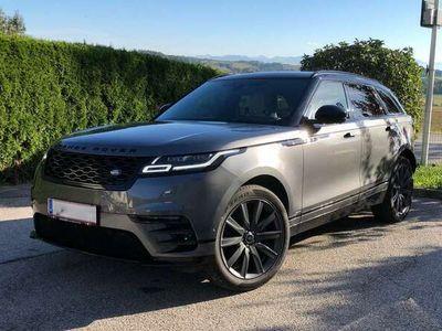 gebraucht Land Rover Range Rover Velar D300 Allrad R-Dynamic HSE Aut.