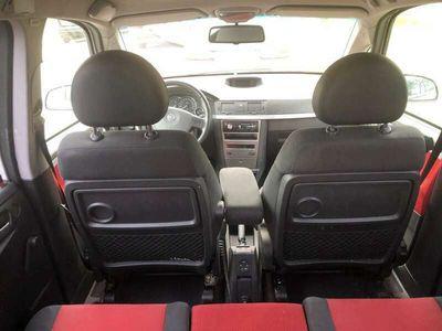 gebraucht Opel Meriva 1,6 16V