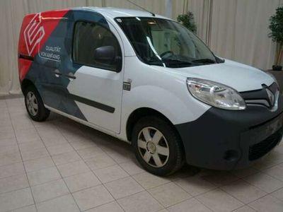 gebraucht Renault Kangoo Express Medium dCi 75 L* Voll Fahrbereit*