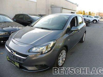 gebraucht Opel Corsa 1,4 Turbo Ecotec Österreich Edition Start/Stop Sy
