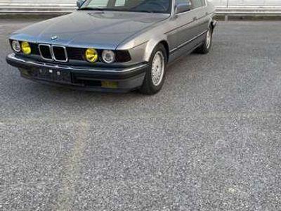 gebraucht BMW 730 7er-Reihe E32 Aut.