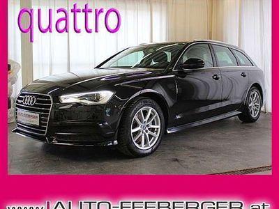 gebraucht Audi A6 Avant 2,0 TDI Quattro Intense S-tronic
