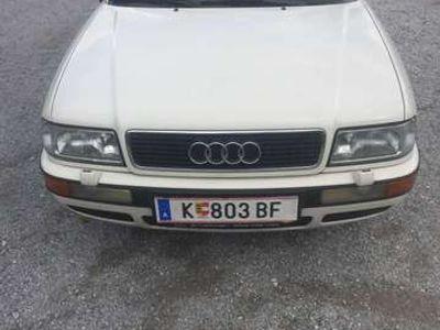 gebraucht Audi 80 2,8 E V6 Aut.