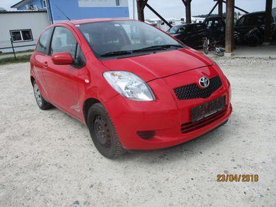 gebraucht Toyota Yaris 1,0