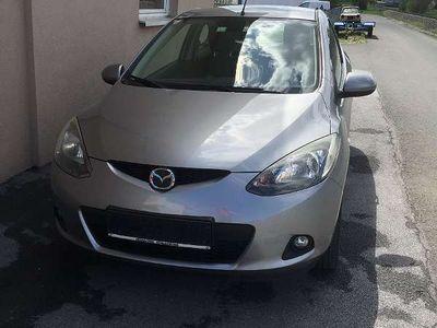gebraucht Mazda 2 1,3 i /TE PLUS Klein-/ Kompaktwagen