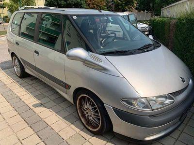 gebraucht Renault Espace 2.2dci Kombi / Family Van,