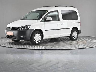 gebraucht VW Caddy Family 1.6 TDI BMT (872036) Kombi / Family Van