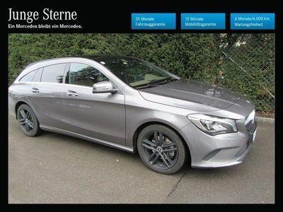 gebraucht Mercedes CLA220 4MATIC (nett 28.000 €)