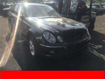 gebraucht Mercedes E320 E-KlasseCDI T Avt. Limousine