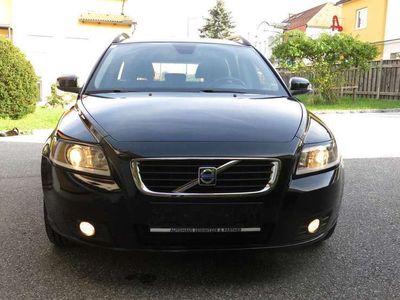 gebraucht Volvo V50 2.0 D Momentum
