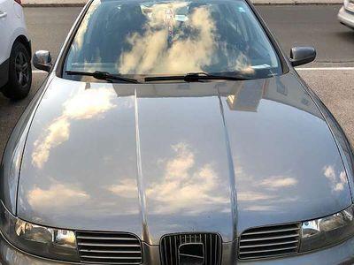 gebraucht Seat Toledo 19 TDI Limousine