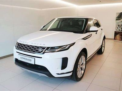 gebraucht Land Rover Range Rover evoque NEU SE 2,0P 249PS AUT SUV / Geländewagen,
