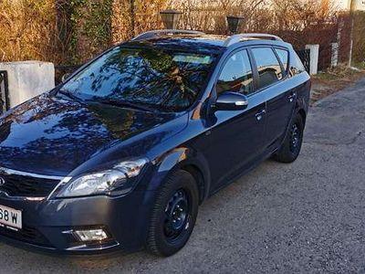 gebraucht Kia cee'd 1,6 diesel Kombi / Family Van