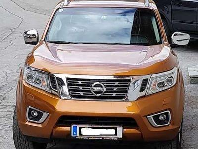 gebraucht Nissan Navara np 300