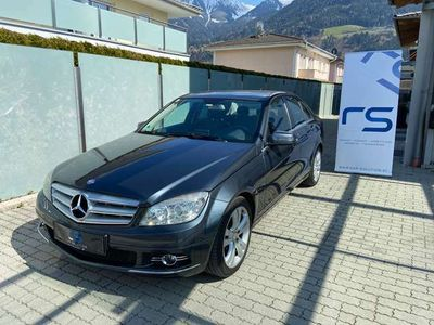 gebraucht Mercedes C200 C 200CDI AVANTGARDE BlueEfficiency Aut.