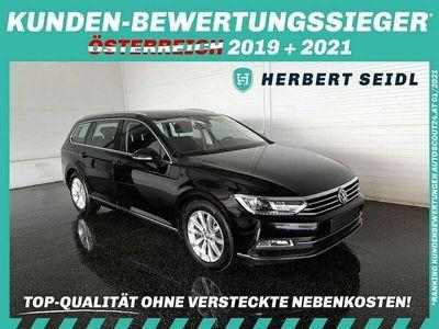 gebraucht VW Passat Variant HL 2,0 TDI *ACC / LED / NAVI*