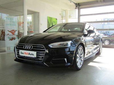 gebraucht Audi A5 Sportback 2.0 TFSI Design