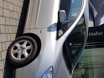 gebraucht Toyota Corolla Verso 1.6 linea Sol Klima Perfekt Fix preis!!!