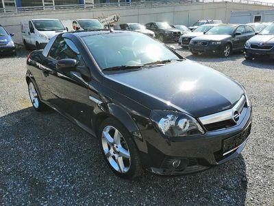 gebraucht Opel Tigra TwinTop 1,8 16V Enjoy