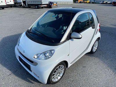 gebraucht Smart ForTwo Coupé Klein-/ Kompaktwagen